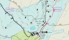 wolf rocks map