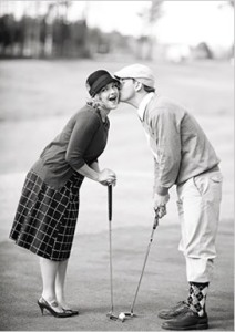 golfing-couple-argyle-and-plaid